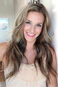 Masha Peresetsky, Spa Assistant & Client Coordinator