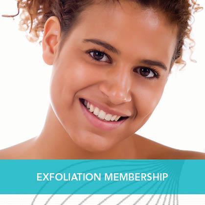 Exfoliation Membership