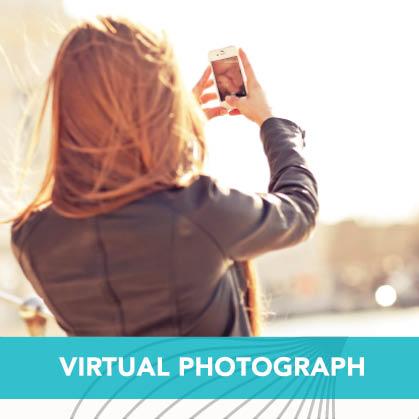Virtual Photograph