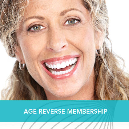 Age Reverse Membership