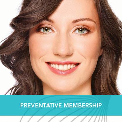 Preventative Membership