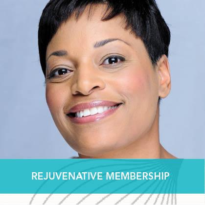 Rejuvenative Membership
