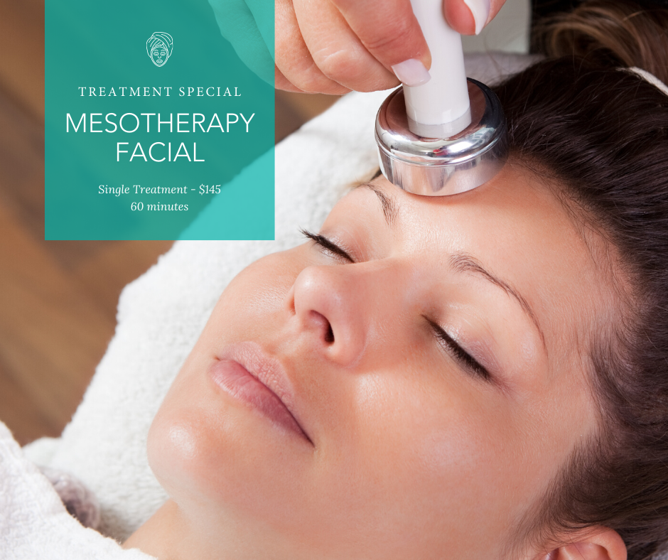 Image of Mesotherapy Facial
