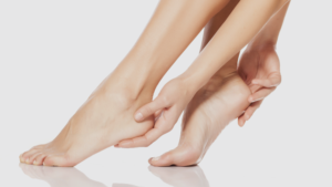 Image of Paraffin Hand and foot Treatment